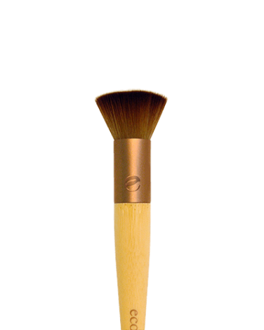 A guide to: Makeup Brushes – Foundation | Once Upon a Glam