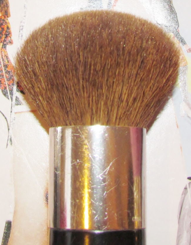 makeup brushes 0505