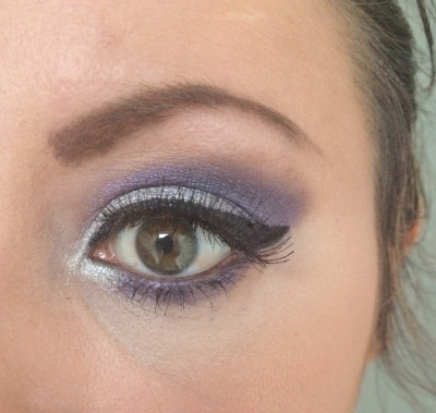 purple and silver tutorial 081