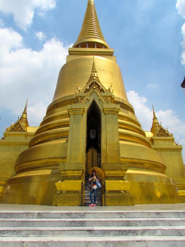 Thailand 136