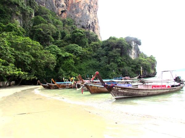 Thailand 202