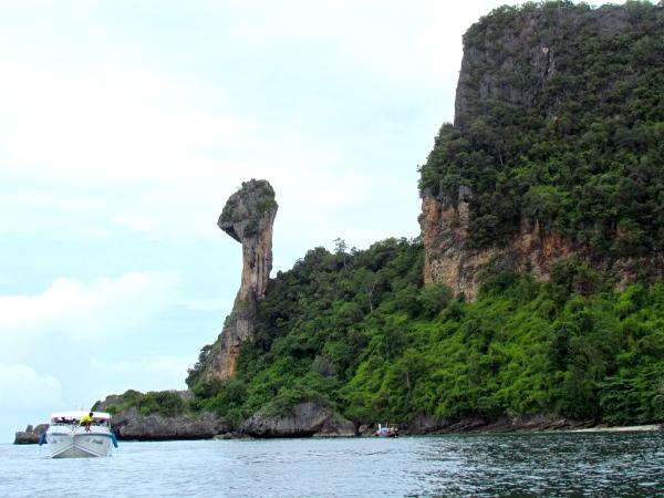 Thailand 240