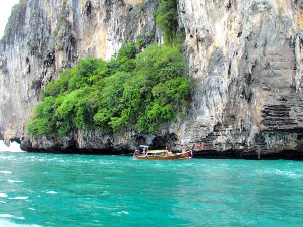 Thailand 255