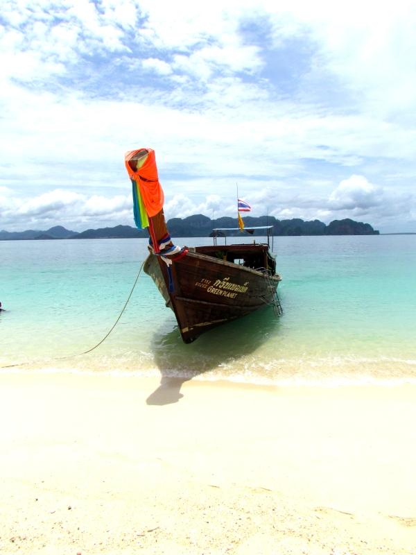 Thailand 264