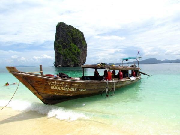 Thailand 266