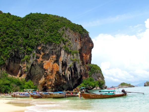 Thailand 291